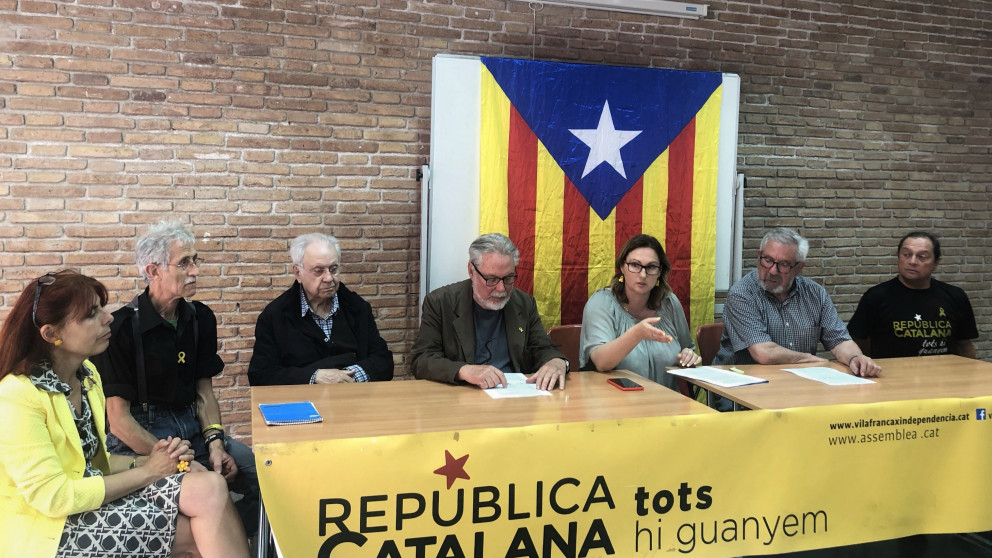 L'ANC vol governs compromesos amb el país